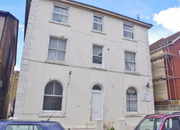 Thumbnail Studio to rent in Percy House, Percy Road, Cliftonville, Margate