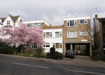 Thumbnail 2 bed flat to rent in Rayburne Court, Buckhurst Hill