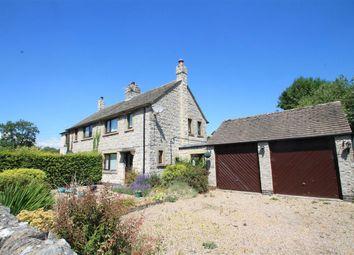 Thumbnail Semi-detached house for sale in Chestnut Cottages, Parwich, Ashbourne
