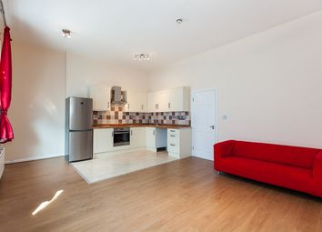 Thumbnail 2 bed flat for sale in Regents Plaza, Kilburn High Road, London