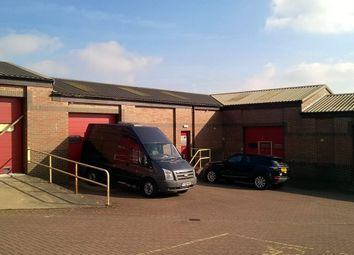 Thumbnail Industrial to let in Gallowfields Industrial Estate, Richmond, North Yorkshire