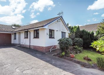 Thumbnail 4 bed bungalow for sale in Hawthorn Road, Barnstaple
