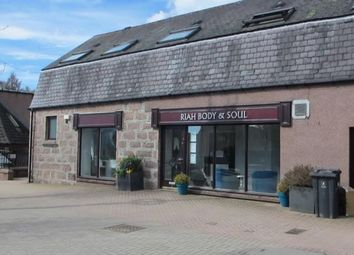 Thumbnail Retail premises to let in 1 Scott Skinner Square, Banchory, Aberdeenshire