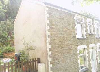 2 bed terraced house for sale in Graig Road, Six Bells, Abertillery NP13