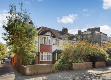 Thumbnail 3 bed semi-detached house for sale in Anerley Park, London