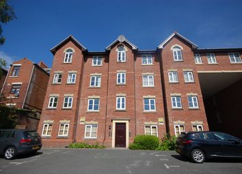Thumbnail 1 bed flat to rent in Preston New Road, Blackburn