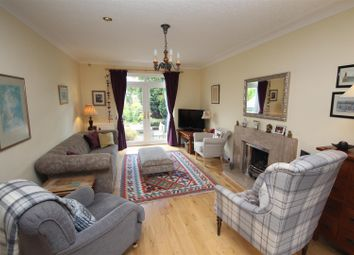 Thumbnail 4 bed detached house for sale in Meadowfield Drive, Cleadon, Sunderland