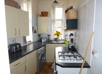 Thumbnail 2 bed flat to rent in Burton Road, West Didsbury
