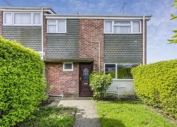 Thumbnail 3 bed end terrace house for sale in Pyle Close, Cowplain, Waterlooville, Hampshire