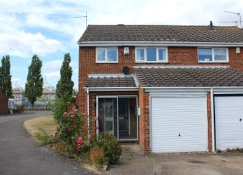 Thumbnail 3 bed property to rent in Artillery Row, Gravesend, Kent