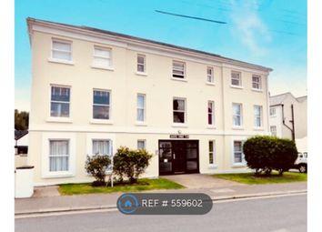 Thumbnail 1 bed flat to rent in Selborne Road, Littlehampton
