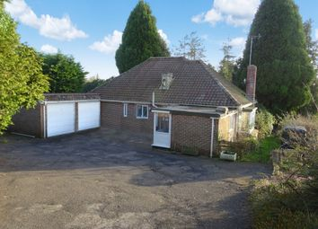 Thumbnail 2 bed detached bungalow for sale in Upper Eddington, Hungerford