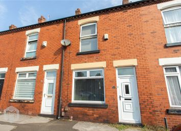 2 bed terraced house for sale in Westminster Street, Farnworth, Bolton, Greater Manchester BL4
