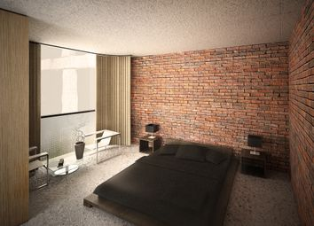 Thumbnail 2 bed flat to rent in Clerkenwell Close, London