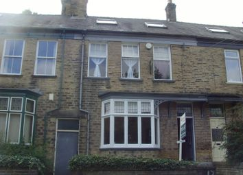 Thumbnail 7 bed terraced house to rent in Beaufort Road, Broomhill, Sheffield