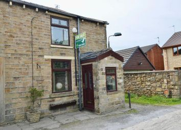 Thumbnail 2 bed cottage for sale in Badge Brow, Oswaldtwistle, Accrington