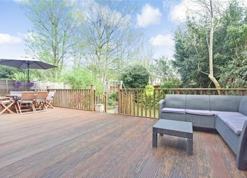 Thumbnail 6 bed semi-detached house for sale in Sherwood Park Road, Sutton, Surrey