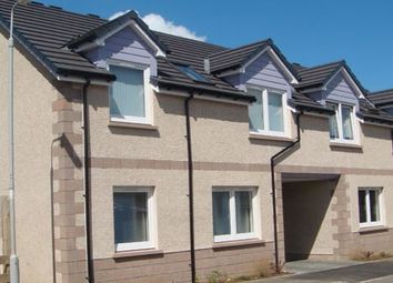 Thumbnail 1 bedroom flat to rent in Rothes Court, George Street, Insch, Aberdeenshire