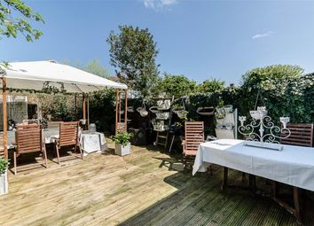 Thumbnail 4 bed terraced house for sale in Meadway, London