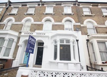 Thumbnail 3 bed flat to rent in Digby Crescent, London