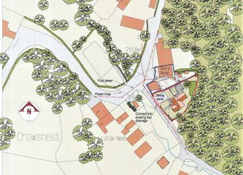 Thumbnail Land for sale in Snailbeach, Minsterley, Shrewsbury