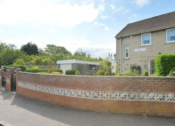 Thumbnail 3 bed semi-detached house for sale in Gilmerton Dykes Drive, Edinburgh