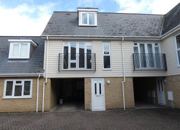 Thumbnail 2 bedroom property to rent in Willow Mews, Lower Herne Road, Herne Bay