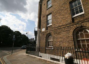 Thumbnail 1 bedroom flat to rent in Tysoe Street, London