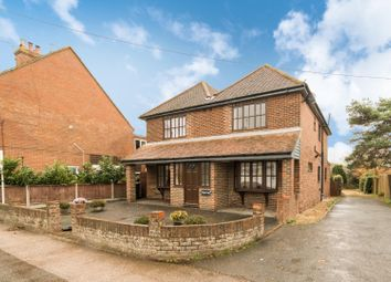 Thumbnail 1 bed flat for sale in Rough Common Road, Rough Common, Canterbury