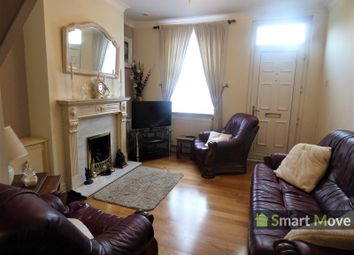 Thumbnail 3 bed terraced house for sale in Crawthorne Street, Peterborough, Cambridgeshire.