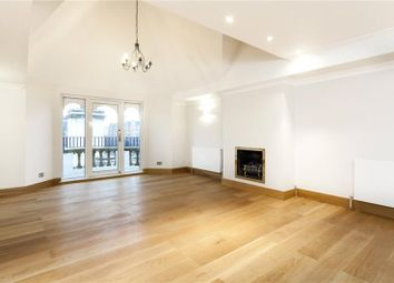 Thumbnail 4 bedroom flat for sale in Bickenhall Street, Marylebone