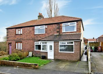 3 bed semi-detached house for sale in Crane Avenue, St Helens WA9