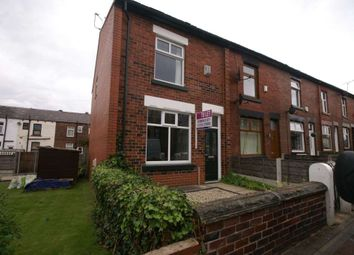 Thumbnail 3 bedroom terraced house to rent in Mary Street West, Horwich, Bolton
