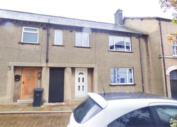 Thumbnail 3 bed terraced house for sale in Castle Street, Dalton-In-Furness, Cumbria