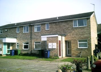 Thumbnail 2 bed flat to rent in Birch Trees Road, Great Shelford