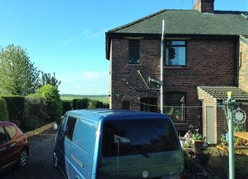 Thumbnail 3 bed semi-detached house to rent in 4 Upperwhiston Lane, Whiston, Rotherham