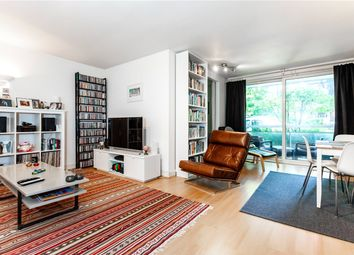 Thumbnail 1 bed flat to rent in Imperial Court, 36 Shepherds Hill, London