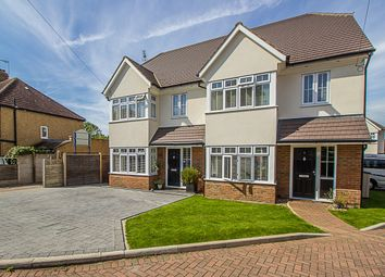 Thumbnail 3 bed property for sale in Dorset Close, Chessington