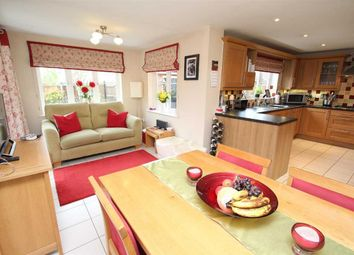 Thumbnail 4 bedroom detached house for sale in Bull Drive, Grange Farm, Kesgrave, Ipswich