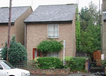 Thumbnail 1 bedroom semi-detached house to rent in Station Road, Impington, Cambridge