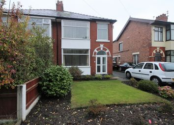 Thumbnail 3 bed semi-detached house for sale in Duddle Lane, Walton-Le-Dale, Preston