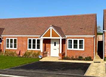 Thumbnail 2 bed bungalow to rent in Cozens Grove, Shrivenham