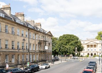 Thumbnail 2 bedroom flat for sale in Great Pulteney Street, Bath