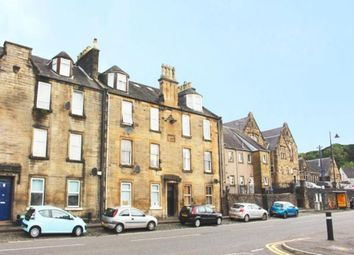 Thumbnail 4 bed flat for sale in Cowane Street, Stirling, Stirlingshire