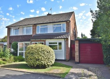 Thumbnail 3 bed semi-detached house for sale in Stonehouse Road, Bromsgrove