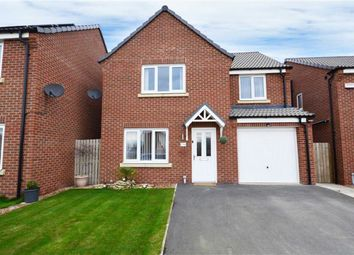 Thumbnail 4 bed property for sale in Ferrous Way, North Hykeham, Lincoln