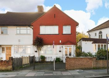 Thumbnail 3 bed semi-detached house for sale in Brockley Grove, Crofton Park