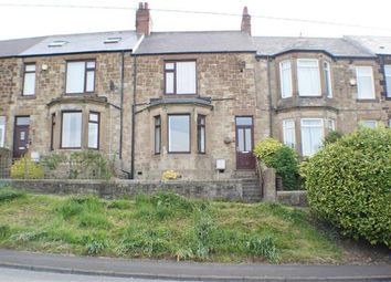 Thumbnail 2 bed terraced house for sale in Durham Road, Leadgate, Consett
