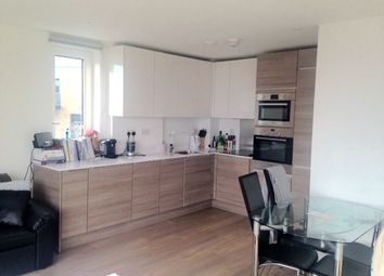 Thumbnail 2 bed flat to rent in Seafarer Way, Rotherhithe, London
