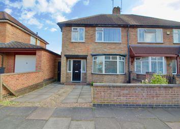 3 bed semi-detached house for sale in Lydford Road, Leicester LE4